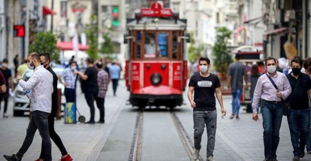 İstanbul'da Kovid-19 Kısıtlaması Olacak mı?