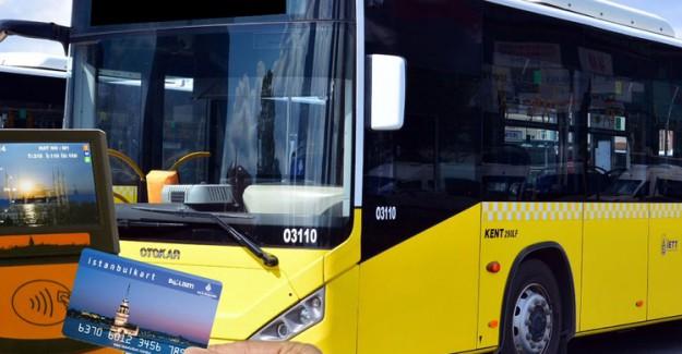 İstanbullulara Müjde! Toplu Taşıma O Gün Ücretsiz Olacak