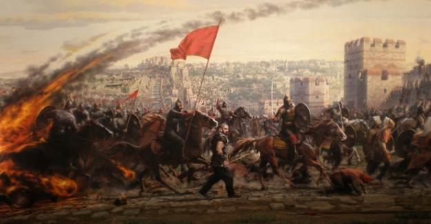İstanbul'un Fethi Osmanlı'nın Hazırlıkları