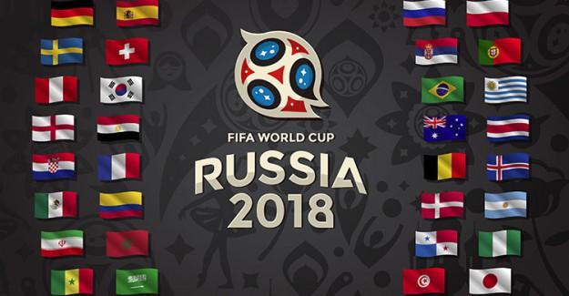 İşte Dünya Kupası Play-Off Maçlarında Kullanılacak Top!
