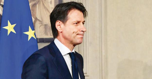 İtalya Başbakanından Çarpıcı Açıklama! Hazır Değildik