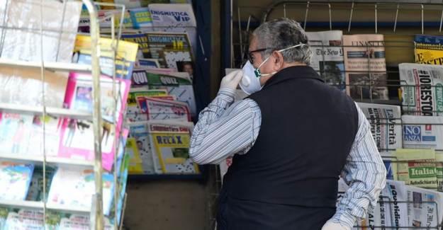 İtalya'da Korkutucu Coronavirüs Bilançosu!