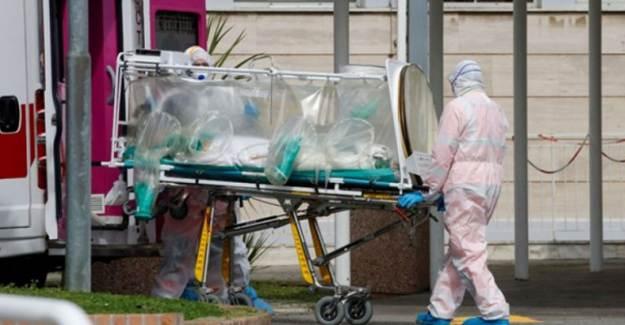 İtalya'da Koronavirüs Rakamları Artıyor!