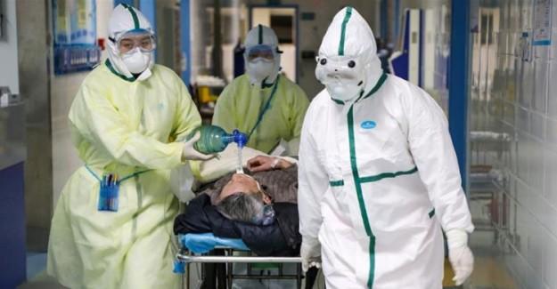 İtalya'dan Almanya'ya Hasta Taşınıyor
