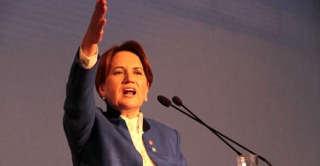 İYİ Parti Lideri Meral Akşener, FETÖ Soruşturması Kapsamında İfadesinin Alınmasını İstedi