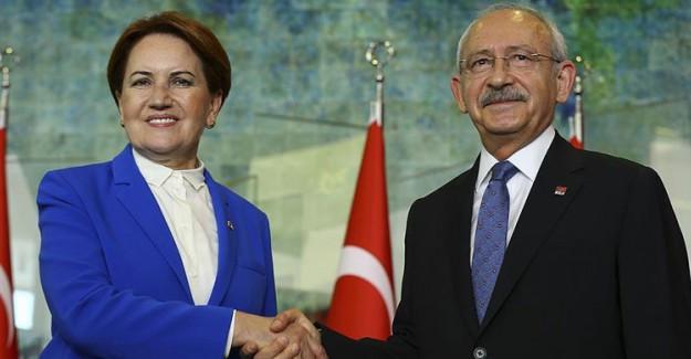 İYİ Parti, Ordu'da CHP Yerine Saadet Partisi Adayı İdris Naim Şahin'i Destekleyecek