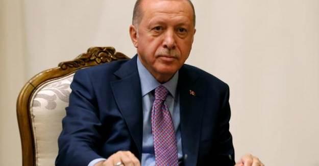 İYİ Parti'den Adaylık Tartışmasına Açıklama: Erdoğan, 3. Kez Aday Olamaz!