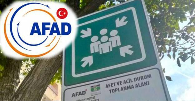 İzmir Toplanma Alanları Nereler? Deprem Toplanma Alanı Sorgulama