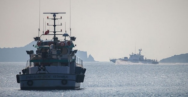 İzmir'de 113 Düzensiz Göçmen Yakalandı