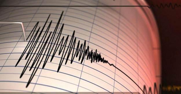 İzmir'de 5.0 Büyüklüğünde Bir Deprem Daha!