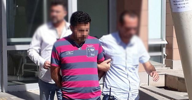 İzmir'de Bir Hemşire 8 Yerinden Bıçaklandı