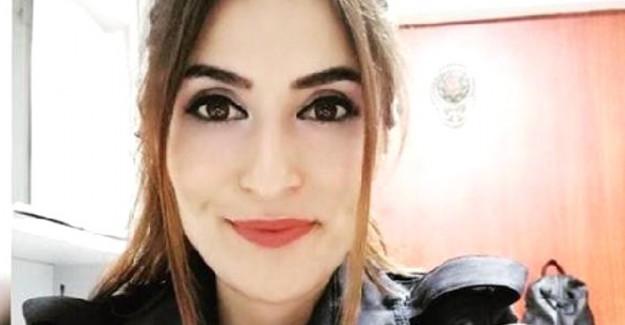 İzmir'de Kaza: Kadın Polis Ağır Yaralandı