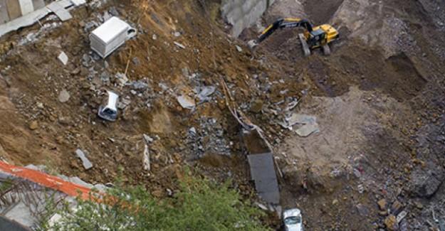 İzmir'de Kaza; Ölü Ve Yaralılar Var