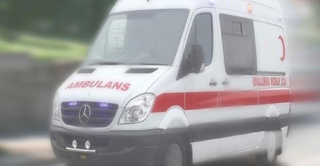 İzmir'de Trafik Kazası: 7 Yaralı