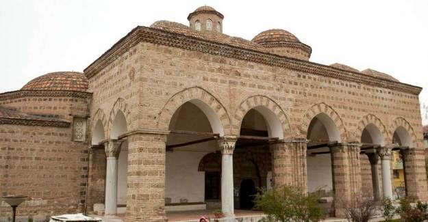 İznik Müzesi 8 Yıl Aradan Sonra Açılıyor