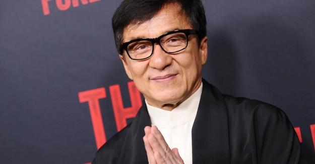 Jackie Chan, Corona Virüsüne Panzehir Bulana Ödül Verecek