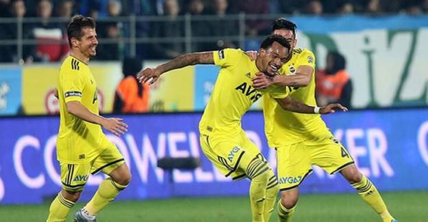 Jailson: Gol için çok mutluyum
