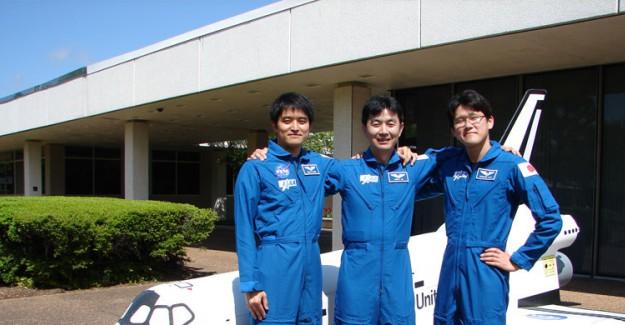 Japonya Uzay Testine Katılacak Olanlara 13 Bin TL Verecek!