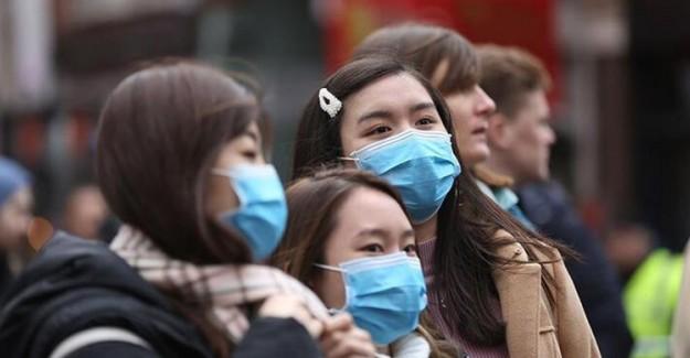 Japonya'da İki Korona Virüsü Vakası Daha Görüldü