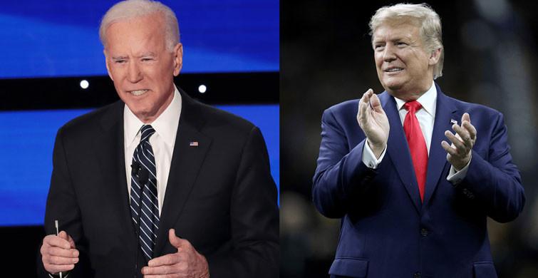 Joe Biden, Eski Başkan Trump'ın Projesi 'Yüzyılın Anlaşması'nı Rafa Kaldırıyor