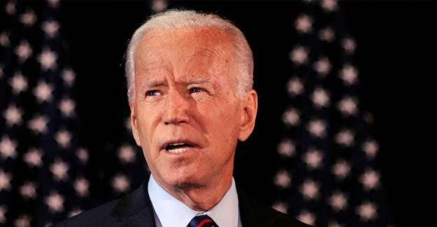 Joe Biden'a Çok Sayıda Ölüm Tehdidi