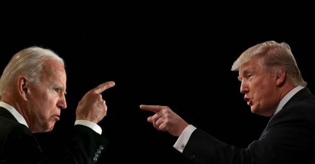 Joe Biden'dan Trump'a Koronavirüs Aşısı İçin İşbirliği Çağrısı