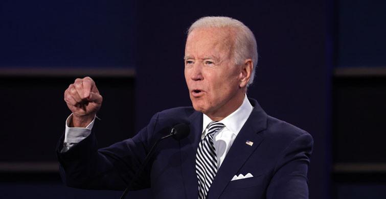 Joe Biden'dan Ultimatom: Hesabını Soracağız