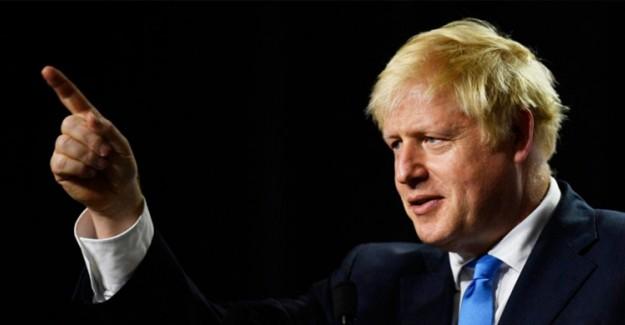 Johnson İran İçin Uluslararası Soruşturma İstedi