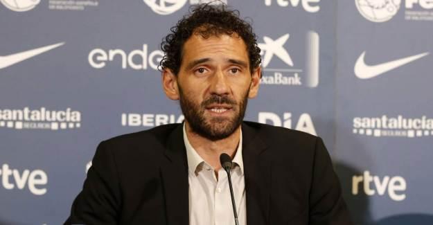 Jorge Garbajosa: 'FIBA'nın İhtiyaca Göre Farklı Senaryolar Düşündüğünü Biliyorum'