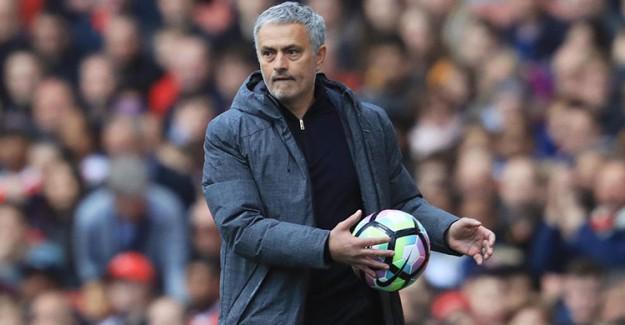 Jose Mourinho, Ayrılık Sonrası İlk Kez Konuştu!