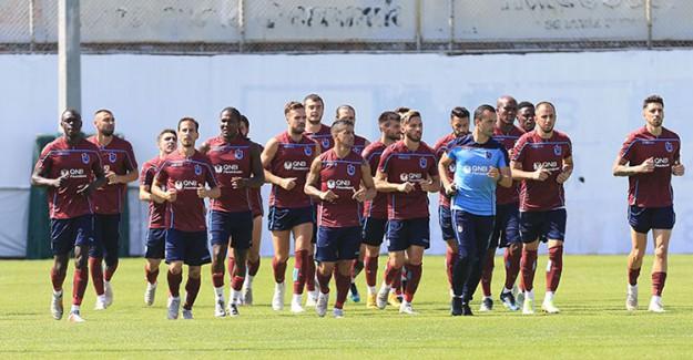 Jose Sosa ve Zargo Toure'den Trabzonspor'a Müjde!