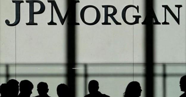 JP Morgan Dolar/Euro Beklentisini Güncelledi