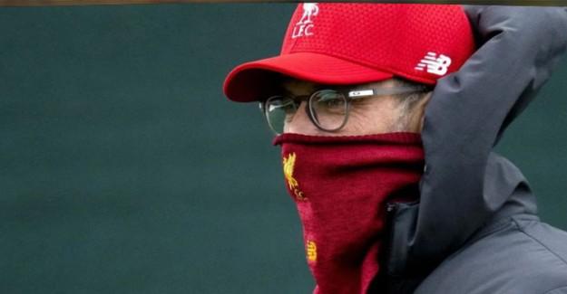 Jürgen Klopp: 'İnanılmaz Bir Olaydı'