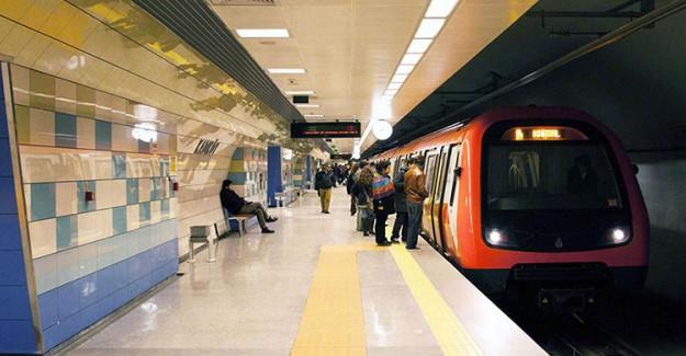 Kadıköy Tuzla Metro Hattı