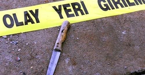 Kadıköy'de 9 Kişiye Bıçaklı Saldırı