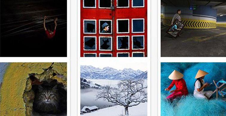 'Kadın Gözüyle Hayattan Kareler' Fotoğraf Yarışması Birincisi Belli Oldu
