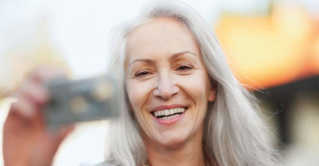 Kadınlarda Yaşlılık Belirtileri