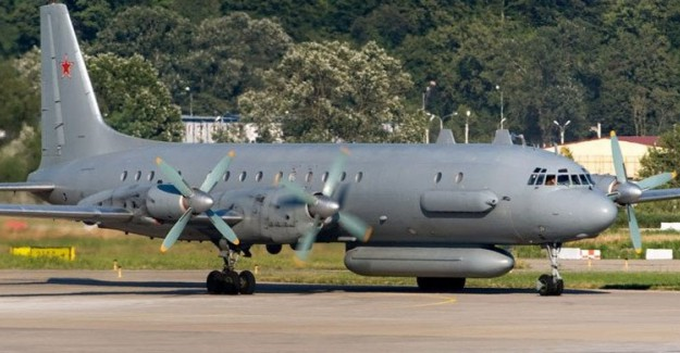 Kafa Karıştıracak İddia! Rus Uçağını Suriye Düşürdü!