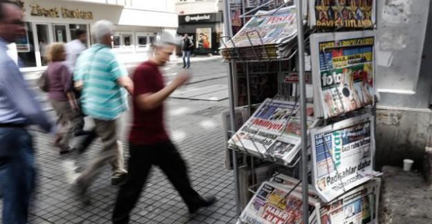 Kâğıt Krizi Demirören'i de Etkiledi: Vatan Gazetesi Hafta Sonu Eklerini Kapattı