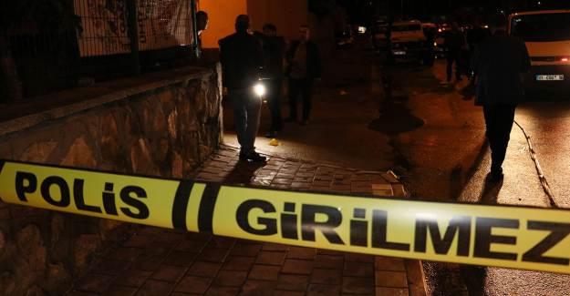 Kahramanmaraş'ta Koca Dehşeti! Eşini Öldürdü Kayınvalidesini Darp Etti