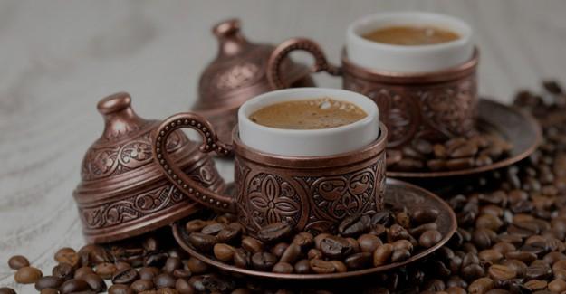 Kahve Telvesinin Cilde Faydaları