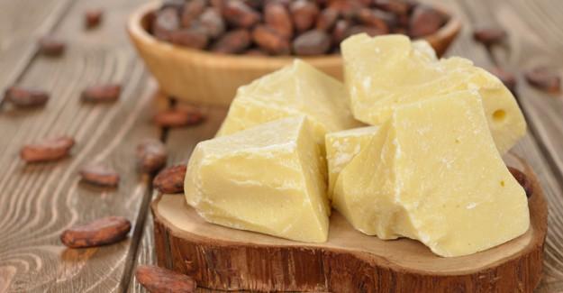 Kakao Yağının Cilde Faydaları Nedir?
