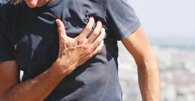 Kalp Krizi Tespiti İçin Yerli Akıllı Korse Geliştirildi