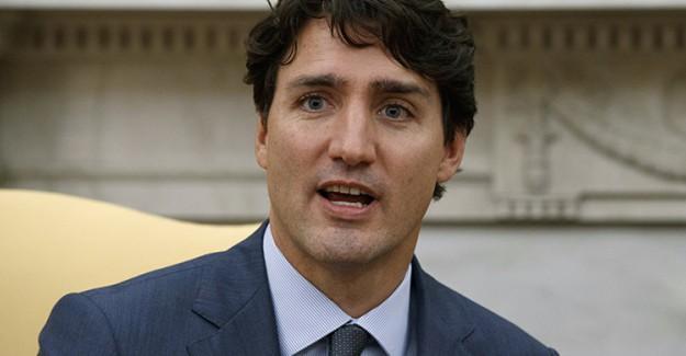 Kanada, Arabistan'a Silah İhracatını Durduruyor