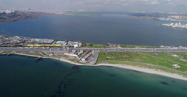 Kanal İstanbul İçin İhale Yapıldı