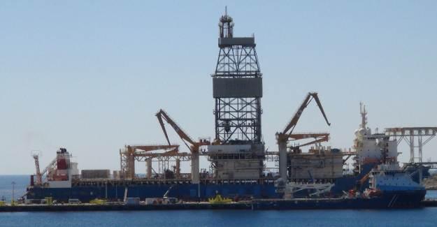 Kanuni de Doğu Akdeniz'de Sondaja Çıkacak