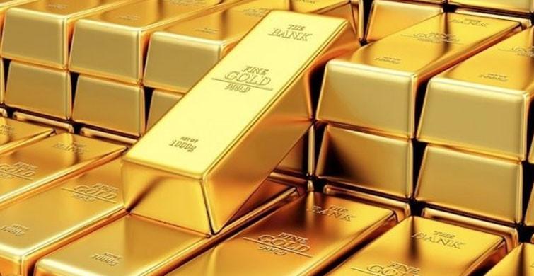 Kapalıçarşı'da Altın Fiyatı