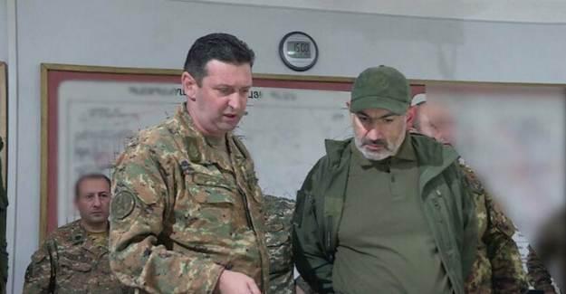 Karabağ'ın Sözde Savunma Bakanı İmha Edildi