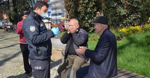 Karabük'te 65 Yaş ve Üstü Vatandaşlara Toplu Taşıma Kısıtlaması