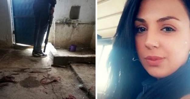 Karaman'da 4 Çocuk Annesi Eski Eşi Tarafından Pompalı Tüfekle Vuruldu!